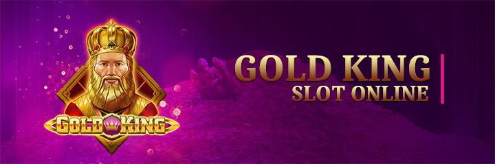 gold king slot online