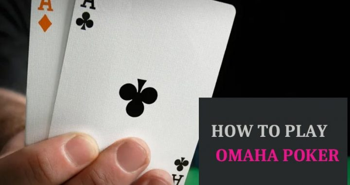 play omaha poker