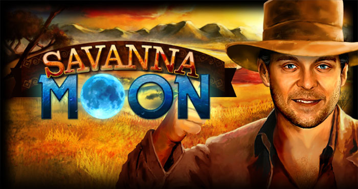 savanna moon slot feature