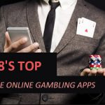 top 5 app gambling iphone