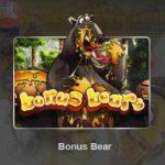 สล็อต Bonus Bears แตกเยอะแตกบ่อย กำไรเงินล้าน
