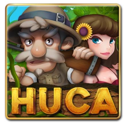 ทำความรู้จักสล็อต HUCA ฮู้ก้า